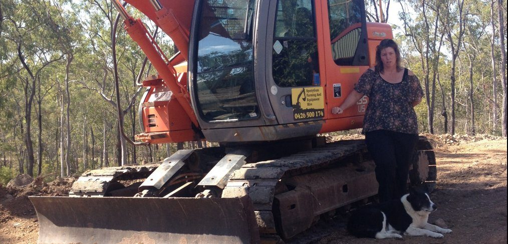 machinery finance Queensland
