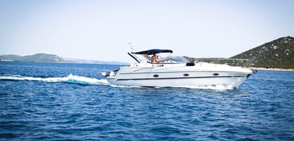 Brisbane Boat Loan
