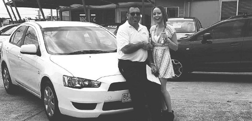 car loan broker Brisbane