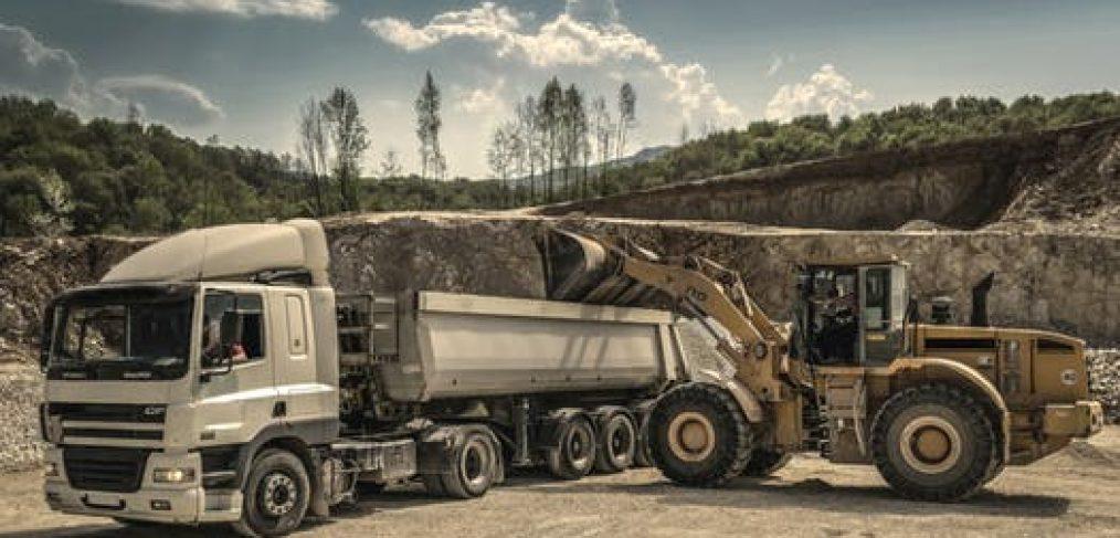 Tip Truck Finance