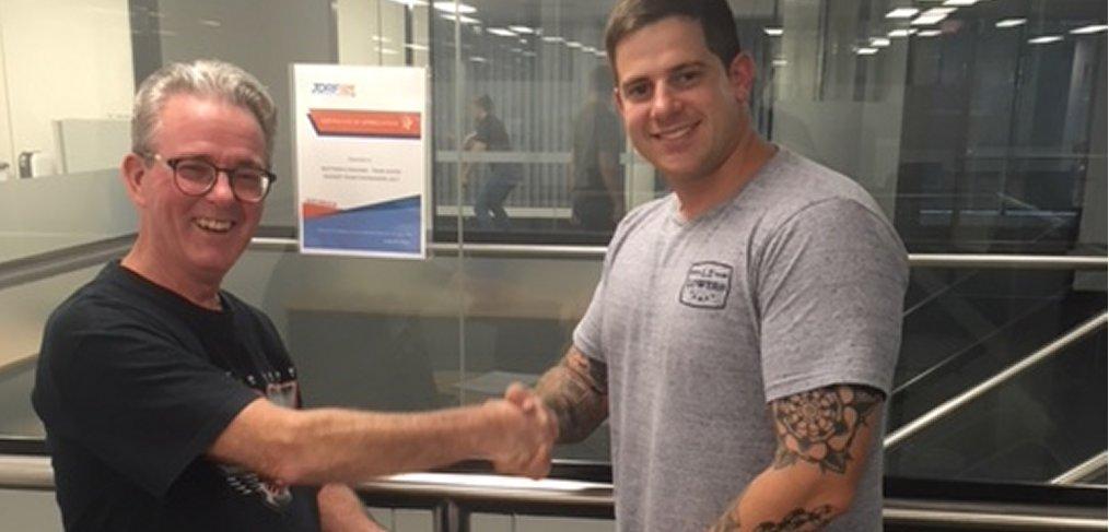 Brisbane Motorcycle Loan